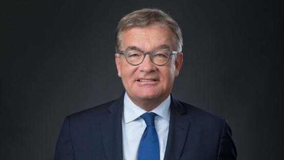 Laurent Mosar New